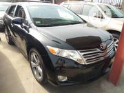 Toyota Venza 2013 LE AWD V6 Black | Cars for sale in Lagos State, Lekki Phase 2