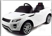 Quality Mini Range Rover for Children. | Toys for sale in Lagos State, Lagos Island