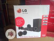 LG DVD HOMETHEATER 358 With Bluetooth | Audio & Music Equipment for sale in Lagos State, Ojo