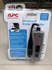Surge Arrest Note Book Surge Protector | Computer Accessories  for sale in Lagos State, Ikeja
