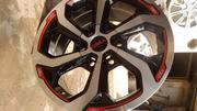 17inch Wheel For Hilux, Prado, Fj Cruiser, Tacoma, 4runner.E.T.C | Vehicle Parts & Accessories for sale in Lagos State, Mushin