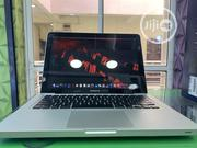 Laptop Apple MacBook Pro 8GB Intel Core I7 SSD 1T | Laptops & Computers for sale in Lagos State, Ikeja