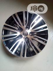17inch Wheel for Toyota Camry, Highlander, Lexus, Honda | Vehicle Parts & Accessories for sale in Lagos State, Mushin
