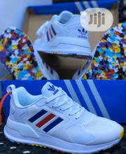 Adidas White Sneaker for Men | Shoes for sale in Lagos State