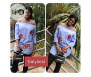 Gown Top For Ladies | Clothing for sale in Lagos State, Lagos Island
