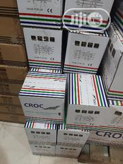 40ah 12volts Croc Solar Battery | Solar Energy for sale in Lagos State, Ojo