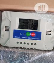 12/24vos 40hams Solar Charger Controller Is Now Available | Solar Energy for sale in Lagos State, Ojo