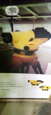 Auto Level With Tripod, Levelling Staff | Measuring & Layout Tools for sale in Ondo State, Akure