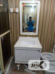 Cabinet With Mirror | Home Accessories for sale in Lagos State, Orile