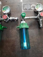 Oxygen Gauges Top And Side   Medical Equipment for sale in Lagos State, Lagos Island