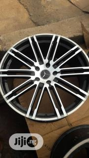 22inch For Benz And G Wagon | Vehicle Parts & Accessories for sale in Lagos State, Mushin