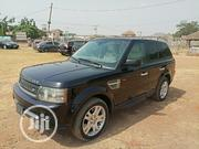 Land Rover Range Rover Sport 2007 HSE 4x4 (4.4L 8cyl 6A) Black | Cars for sale in Abuja (FCT) State, Apo District