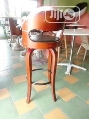 Quality and Classic Bar Stool | Furniture for sale in Lagos State, Ojo