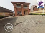 Luxury 4bedroom Detached Duplex For Rent In Ikate Lekki Lagos | Houses & Apartments For Rent for sale in Lagos State, Lekki Phase 2