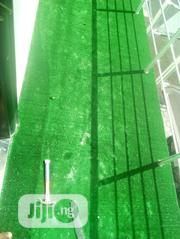 Artificial Synthetic Grass Carpet For Eye Center Balcony | Landscaping & Gardening Services for sale in Lagos State, Ikeja