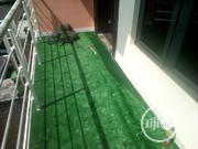 Natural Synthetic Turf For Outdoor Balcony | Landscaping & Gardening Services for sale in Lagos State, Ikeja