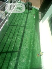 Decorative Artificial Carpet Grass For Balcony | Landscaping & Gardening Services for sale in Lagos State, Ikeja