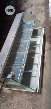 Five Plate Food Warmer Display   Restaurant & Catering Equipment for sale in Lagos State, Ojo