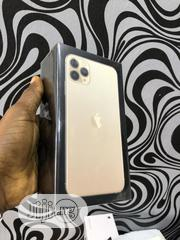 New Apple iPhone 11 Pro Max 256 GB Gold | Mobile Phones for sale in Lagos State, Ikeja