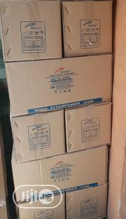 12vos 200hams Rita Solar Battery Is Now Available | Solar Energy for sale in Lagos State, Ojo