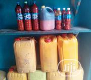 Palm Oil For Cooking And For Soap Making | Meals & Drinks for sale in Lagos State, Ajah