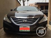 Hyundai Sonata 2013 Black | Cars for sale in Lagos State, Ikeja