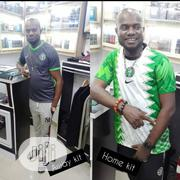 New Jersey Super Kit   Sports Equipment for sale in Lagos State, Surulere