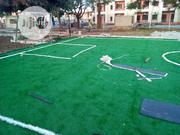 Artificial Carpet Grass For Mini Football Field | Landscaping & Gardening Services for sale in Lagos State, Ikeja