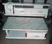 A Set Of Television Stand And Center Table | Furniture for sale in Lagos State, Lagos Island