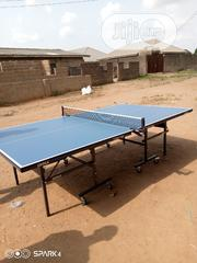 Quality Table Tennis Board   Sports Equipment for sale in Lagos State, Ikorodu