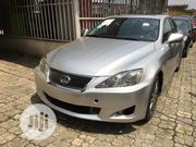 Lexus IS 2007 250 Silver | Cars for sale in Lagos State, Ikeja