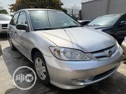 Honda Civic 2005 Silver | Cars for sale in Lagos State, Ikeja