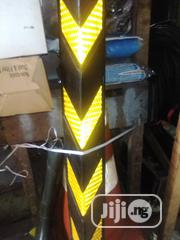 Safety Wall Protector With Reflectors | Safety Equipment for sale in Lagos State, Lagos Island