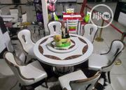Royal Marble Dining Table   Furniture for sale in Lagos State, Ojo