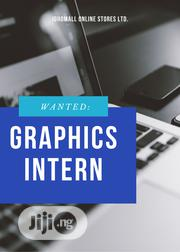 Graphics Intern Needed | Internship Jobs for sale in Lagos State, Alimosho