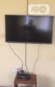 LG Smart TV 43inches | TV & DVD Equipment for sale in Lagos State, Ojo