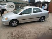 Toyota Corolla 2007 1.6 VVT-i Silver | Cars for sale in Lagos State, Ikeja