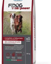 Fidog Dog Food Puppy Adult Dogs Cruchy Dry Food Top Quality | Pet's Accessories for sale in Lagos State, Isolo