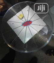"""OX 20"""" Standing Fan 