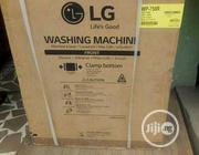 7kg LG Washing Machine | Home Appliances for sale in Lagos State, Ojo