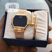 Casio Bracelet | Jewelry for sale in Lagos State, Lagos Island