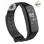 Wearfit Bluetooth Fitness Tracker Watch - Waterproof | Smart Watches & Trackers for sale in Lagos State, Ikeja