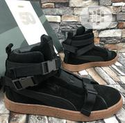 Puma High Top Sneaker for Men | Shoes for sale in Lagos State