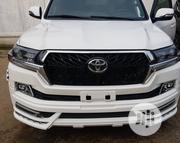 Toyota Land Cruiser 2017 White | Cars for sale in Lagos State, Ikotun/Igando
