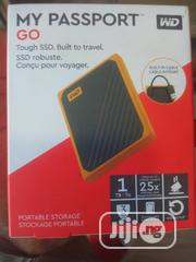 1tb SSD External Drive | Computer Accessories  for sale in Lagos State, Ikeja