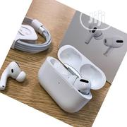 Apple Airpod Pro Genuine 100% | Headphones for sale in Lagos State, Ikeja