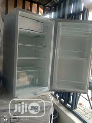 New Tecnocool (142) Table Top Refrigerator Super Cool + Thermostat | Kitchen Appliances for sale in Lagos State, Magodo