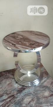 Quality Marble Side Stools   Furniture for sale in Lagos State, Ojo