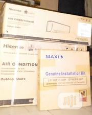 Brand New 1hp Inverter AC For Sale | Electrical Equipment for sale in Imo State, Owerri