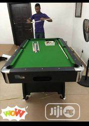 American Premium Snooker Board Table | Sports Equipment for sale in Rivers State, Port-Harcourt